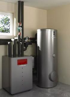 Gdzie instalujemy pompę ciepła?