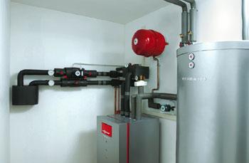 Pompa ciepła to darmowa energia czerpana ze środowiska
