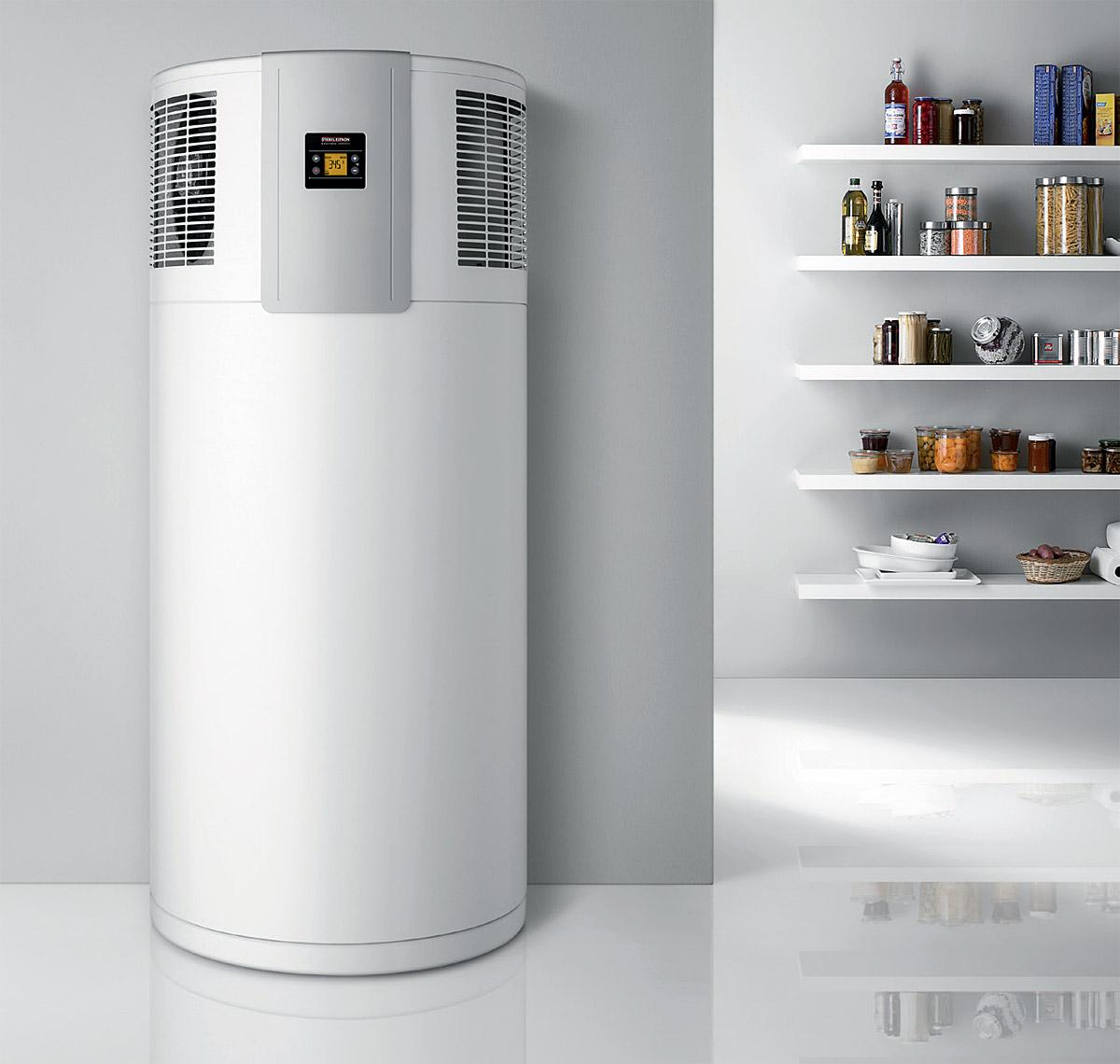 Co to jest pompa ciepła?